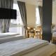 Apartment Twin Comfort Boardinghouse City Home Bielefeld Apartments Wohnen auf Zeit