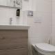 Apartment Twin Comfort Bad Boardinghouse City Home Bielefeld Apartments Wohnen auf Zeit