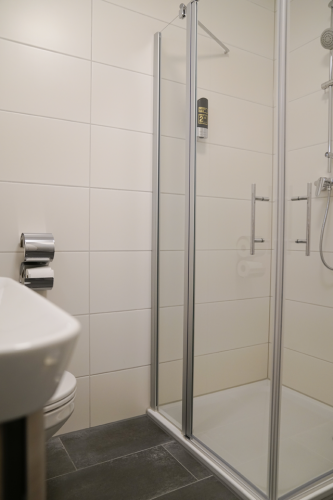Apartment Comfort Bad Boardinghouse City Home Bielefeld Apartments Wohnen auf Zeit