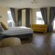 Penthouse Deluxe Boardinghouse City Home Bielefeld Apartments Wohnen auf Zeit