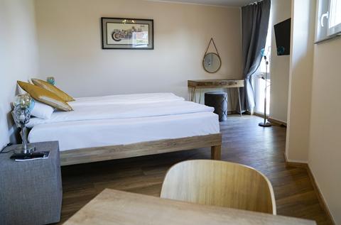 Suite Boardinghouse City Home Bielefeld Apartments Wohnen auf Zeit