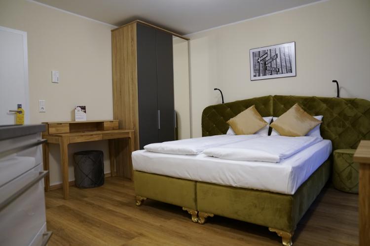 Apartment Comfort Boardinghouse City Home Bielefeld Apartments Wohnen auf Zeit
